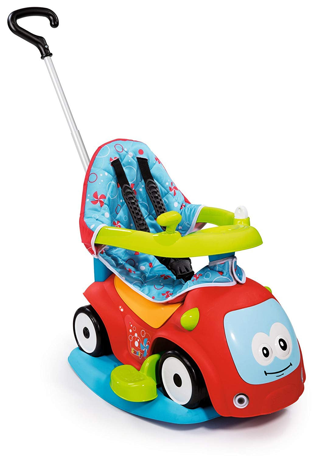 Smoby Maestro Comfort Balade Ride On