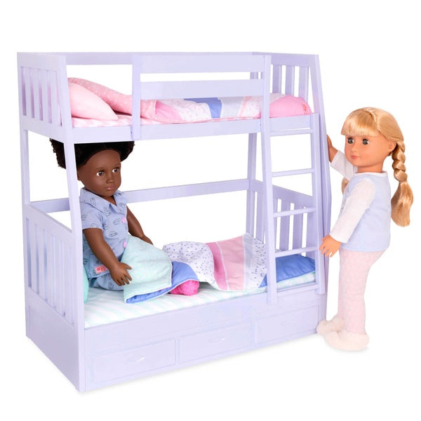 Our Generation Dream Bunk Beds