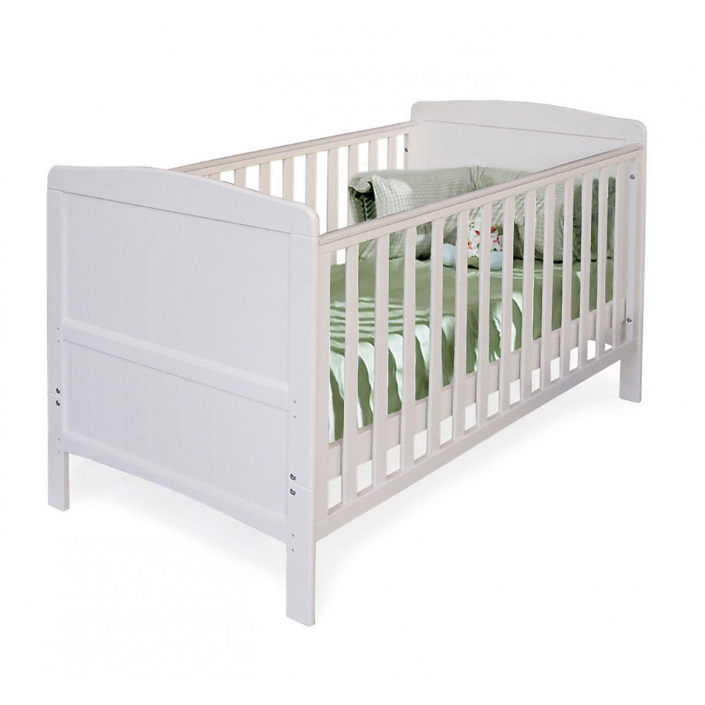 sienna cot bed