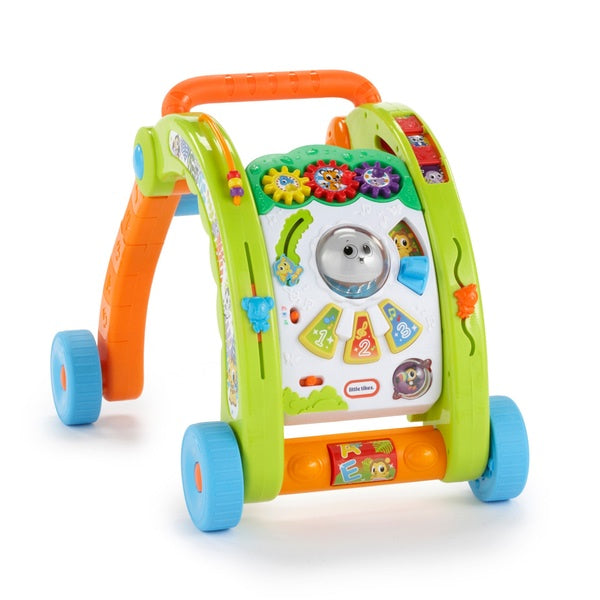 Little Tikes Activity 3 in 1 Activity Walker
