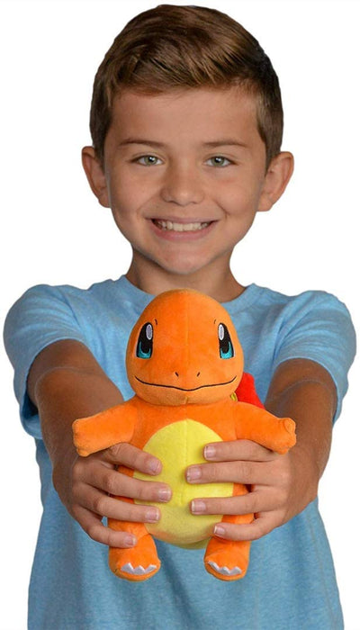 "Pokemon 8"" Plush Soft Toy Charmander"