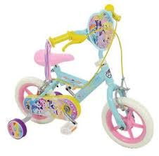 "My Little Pony 12"" Bike"