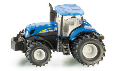 Siku 1869 - 1:87 New Holland 7070 Tractor