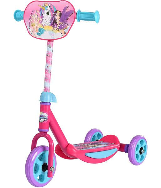 Magical Kingdom 3 Wheel Scooter