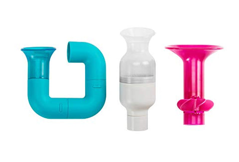 Boon Tubes Building Bath Toy