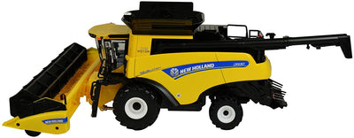 Britains 43270 New Holland CR9.90 Combine 1:32