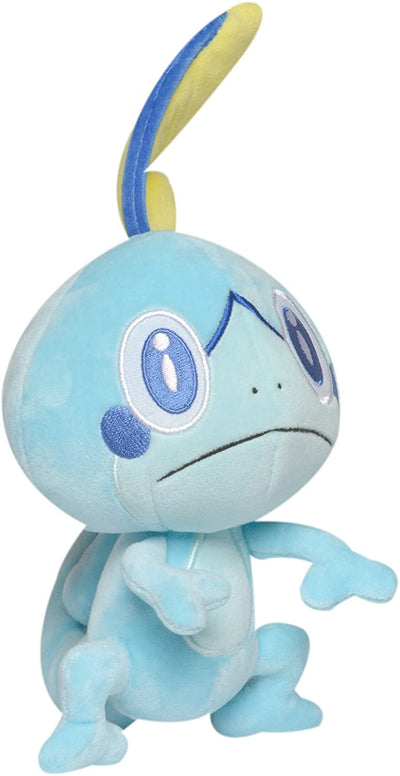 "Pokemon 8"" Plush Sobble"