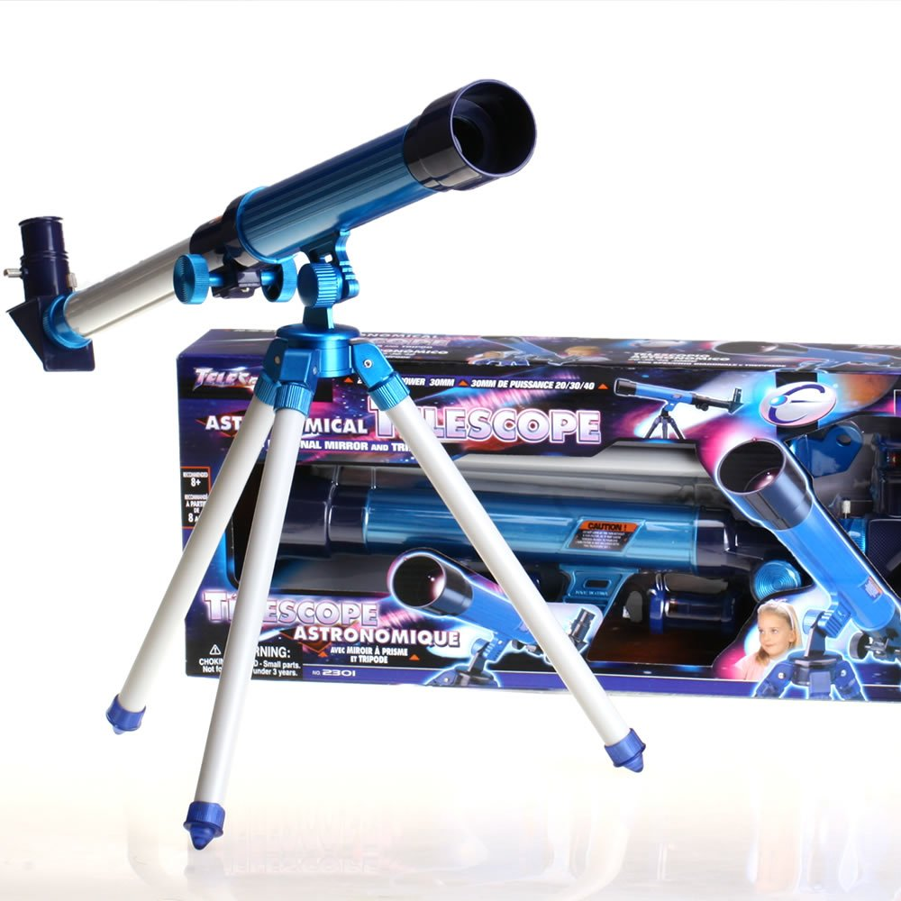 Tele-Science Astronomical Telescope with Tripod