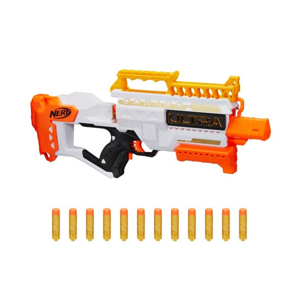 Nerf Ultra Dorado Motorised Blaster