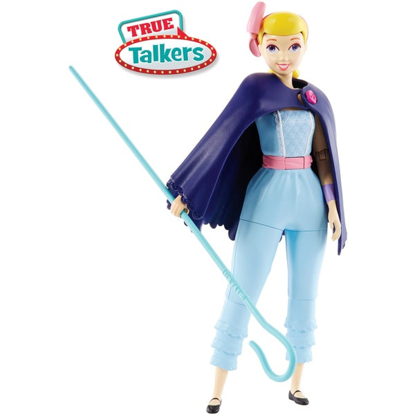 Toy Story 4 True Talkers Bo Peep