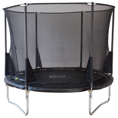 Plum Space Zone II 12ft Trampoline