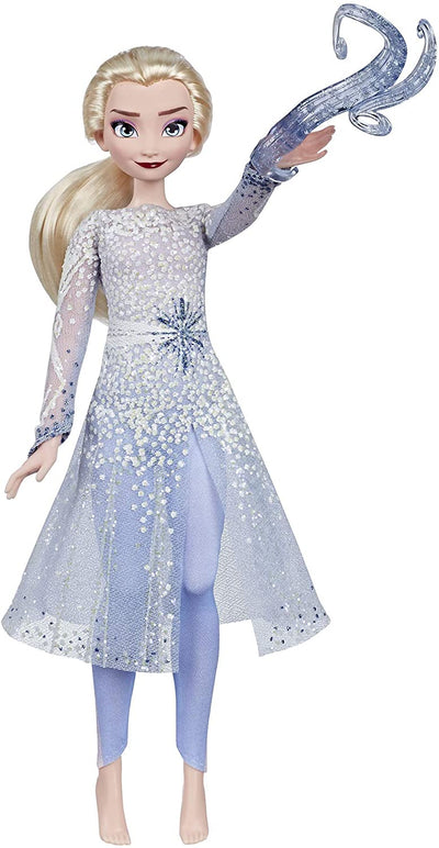 Disney Frozen Magical Discovery Elsa