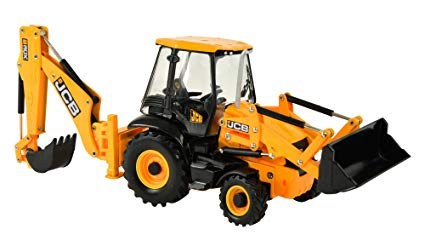Britains 42702 Jcb 3cx Backhoe Loader Totally Toys Ireland