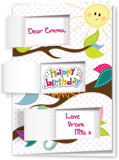 John Adams Fun To Do Surprise Cards