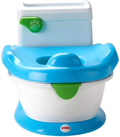 Fisher Price Learn With Puppy Potty
