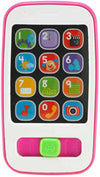 Fisher Price Laugh And Learn Smart Phone Pink