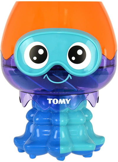 Tomy Toomies Spin And Slash Jellyfish