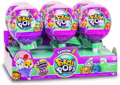 Pikmi Pops Surprise Pack Series 2
