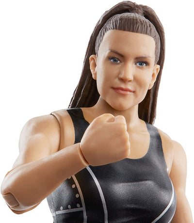 WWE Wrestlemania Wrestling Figure Stephanie Mc Mahon