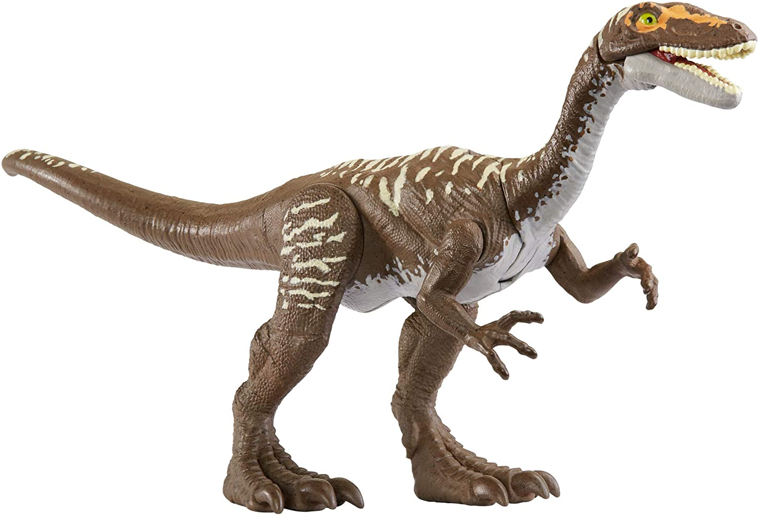 Jurassic World Dinosaur Attack Pack Ornitholestes