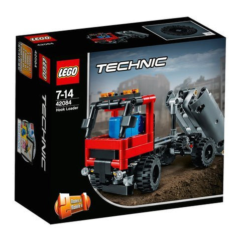 Lego Technic 42084 Hook Loader