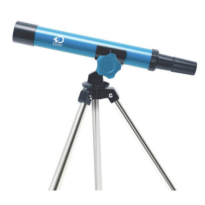 Discovery Kids Adventures 30mm Telescope