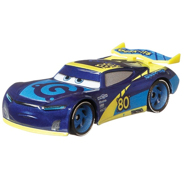 Disney Cars Die Cast Vehicle Dan Carcia