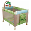 Fisher Price  Rainforest Travel Cot Standard