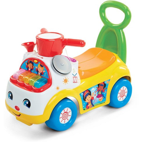 Fisher Price Little People Music Parade Ride On