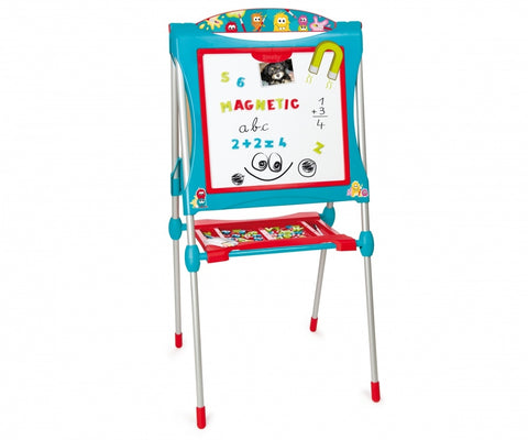 Smoby Tableau Grand  Large White / Black Board