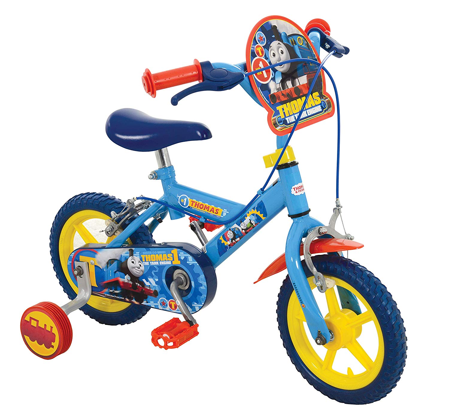 "Thomas & Friends 12"" Bike"