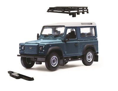 Britains  43217 Land Rover Defender 1:32