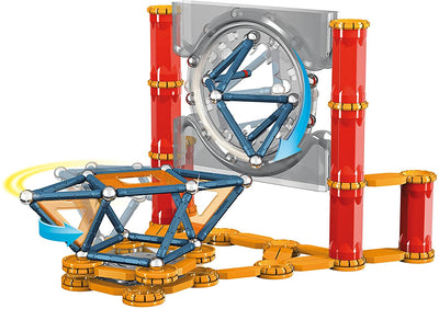 GEOMAG Mechanics Set 164pc