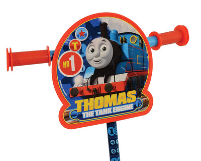 Thomas & Friends My First Tri-Scooter