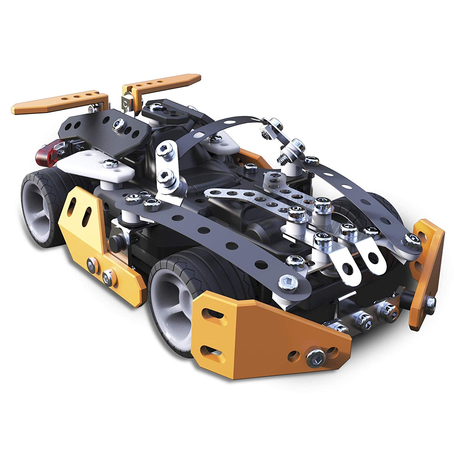 Meccano Roadster R/C Building Set