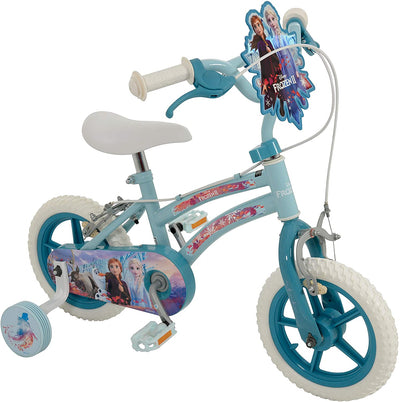 "Disney Frozen 12"" Bike"