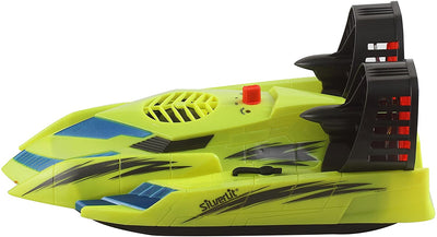 Hover Racer Ultimate R/C Hovercraft 2.4GHz Land And Sea