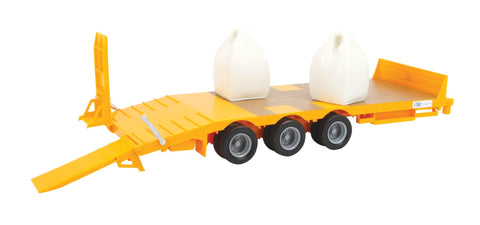 Britains Big Farm 43112A1 Kane Low Loader 1:16