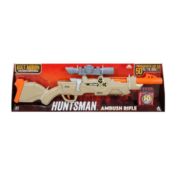 Huntsman Alpha Ambush Rifle