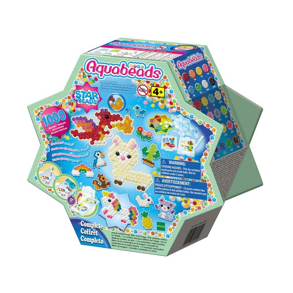 Aquabeads Star Bead Studio Playset