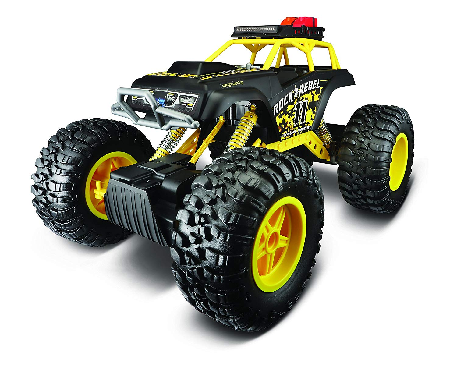 Maisto Rock Crawler 3XL 4WD R/C Vehicle