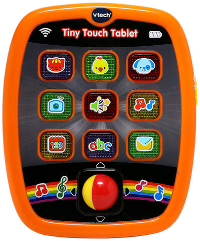 Vtech Baby Tiny Touch Tablet