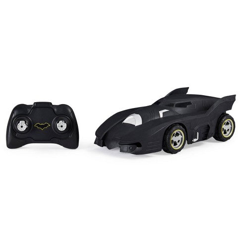Batman Batmobile RC Radio Control Batmobile