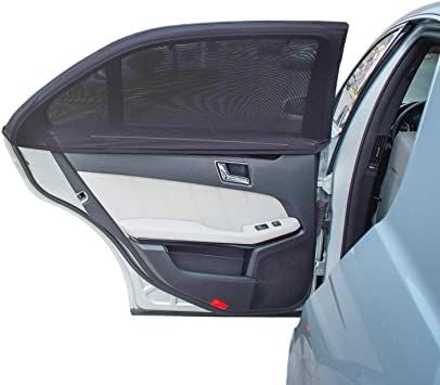 Safety Baby Car Sunshades