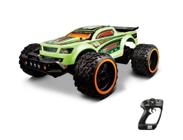Maisto Extreme Beast Remote Control Off Road Vehicle