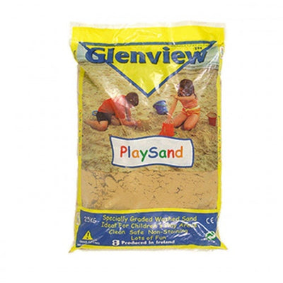 Bag Of Play Sand 25kg
