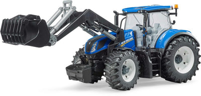 Bruder 03121 New Holland T7.315 Tractor & Loader