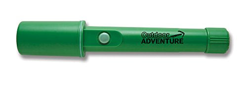 Brainstorm Outdoor Adventure Night Vision Torch