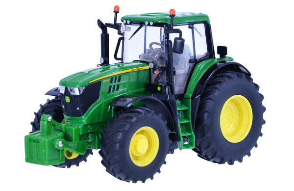Britains 43150A1 John Deere 6195M Tractor 1:32