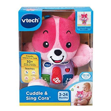 Vtech Baby Little Singing Cora
